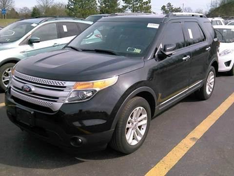 2013 Ford Explorer for sale at Sam Buys in Beaver Dam WI