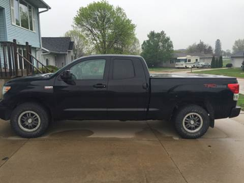 2010 Toyota Tundra for sale at Sam Buys in Beaver Dam WI