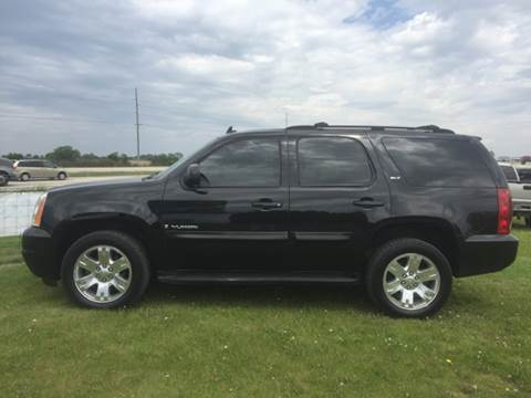 2007 GMC Yukon for sale at Sam Buys in Beaver Dam WI