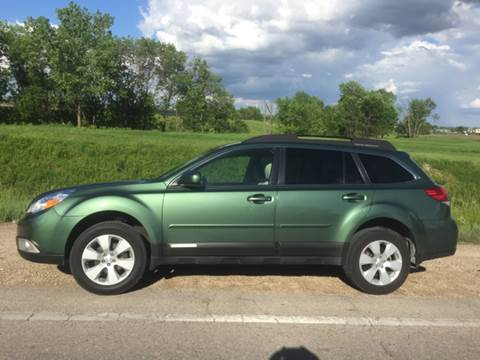 2012 Subaru Outback for sale at Sam Buys in Beaver Dam WI
