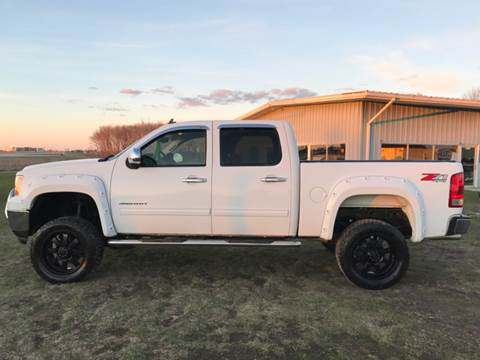 2010 GMC Sierra 1500 for sale at Sam Buys in Beaver Dam WI