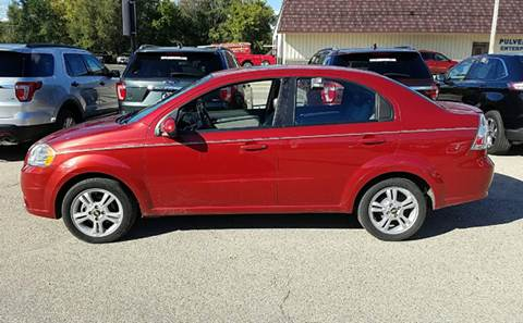 2010 Chevrolet Aveo for sale at Sam Buys in Beaver Dam WI
