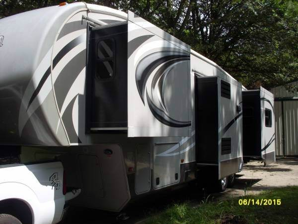 2012 Keystone Montana for sale at Sam Buys in Beaver Dam WI