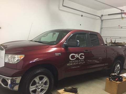 2007 Toyota Tundra for sale at Sam Buys in Beaver Dam WI