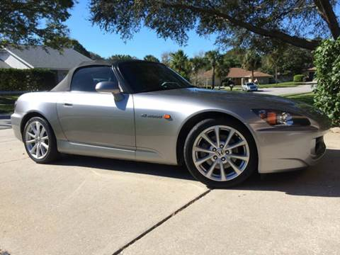 2007 Honda S2000 for sale at Sam Buys in Beaver Dam WI