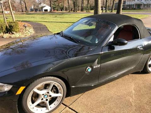 2007 BMW Z4 for sale at Sam Buys in Beaver Dam WI