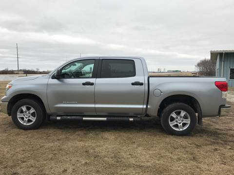 2011 Toyota Tundra for sale at Sam Buys in Beaver Dam WI