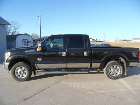 2012 Ford F-250 Super Duty for sale at Sam Buys in Beaver Dam WI