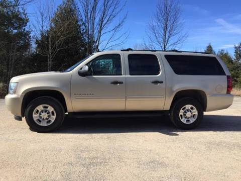 2012 Chevrolet Suburban for sale at Sam Buys in Beaver Dam WI
