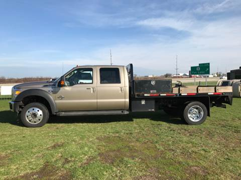 2014 Ford F-450 Super Duty for sale at Sam Buys in Beaver Dam WI