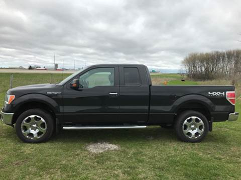 2013 Ford F-150 for sale at Sam Buys in Beaver Dam WI