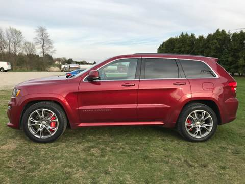 2013 Jeep Grand Cherokee for sale at Sam Buys in Beaver Dam WI