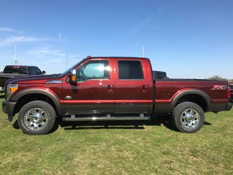 2016 Ford F-350 Super Duty for sale at Sam Buys in Beaver Dam WI
