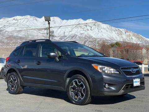 2013 Subaru XV Crosstrek for sale at Ultimate Auto Sales Of Orem in Orem UT