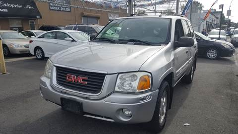 2005 GMC Envoy for sale in Brooklyn, NY