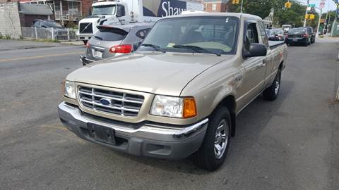 2002 Ford Ranger for sale in Brooklyn, NY