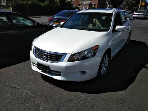 2008 Honda Accord for sale in Brooklyn NY