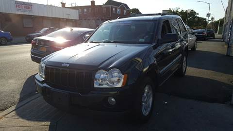 2006 Jeep Grand Cherokee for sale in Brooklyn, NY