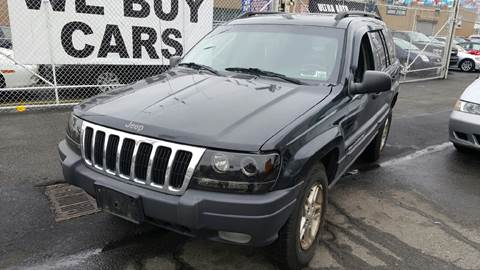 2003 Jeep Grand Cherokee for sale in Brooklyn, NY
