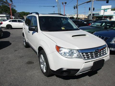 2013 Subaru Forester for sale in Virginia Beach, VA