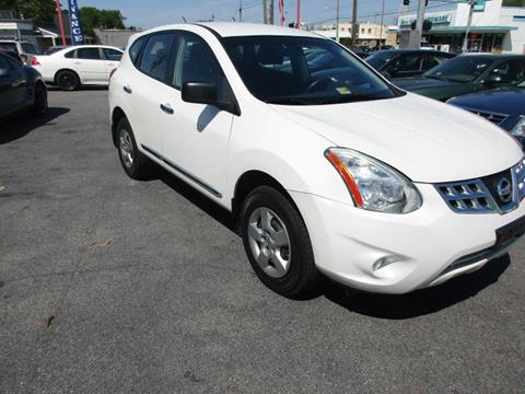 2011 Nissan Rogue for sale in Virginia Beach VA
