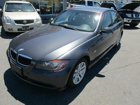 2007 BMW 3 Series for sale in Virginia Beach VA