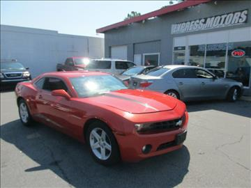 2011 Chevrolet Camaro for sale in Virginia Beach, VA