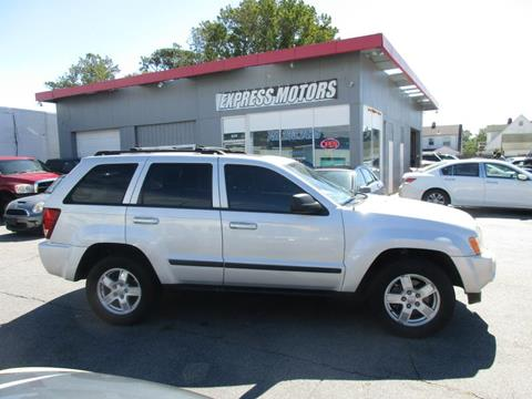 2007 Jeep Grand Cherokee for sale in Virginia Beach VA