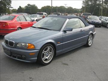 2001 BMW 3 Series for sale in Virginia Beach, VA
