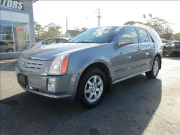 2008 Cadillac SRX for sale in Virginia Beach, VA