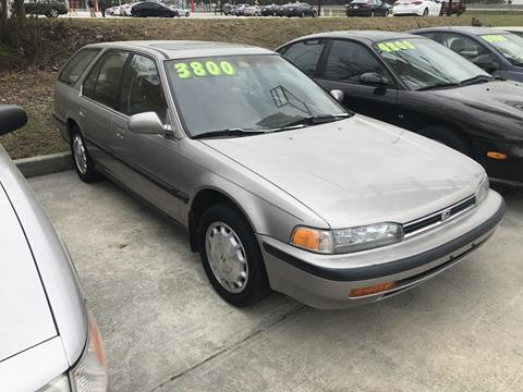 1993 Honda Accord for sale in Conyers, GA