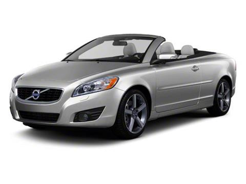 2011 Volvo C70 for sale in San Antonio, TX