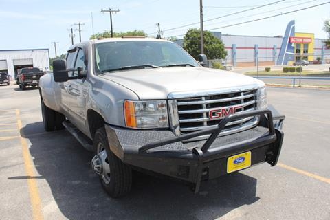 2008 GMC Sierra 3500HD for sale in San Antonio, TX