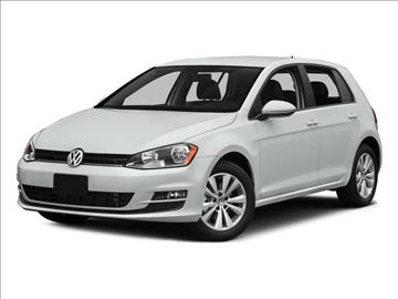 2015 Volkswagen Golf for sale in San Antonio, TX