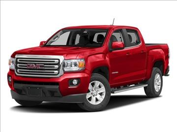 2016 GMC Canyon for sale in San Antonio, TX