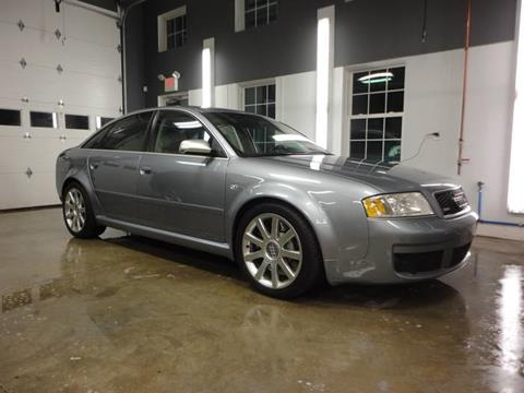 2003 Audi RS 6 for sale in Hatfield, PA