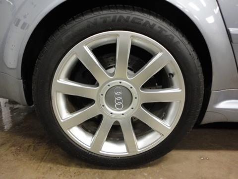 2003 Audi RS 6
