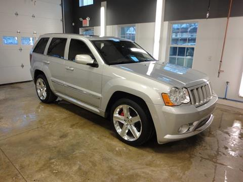 2008 Jeep Grand Cherokee for sale in Hatfield, PA