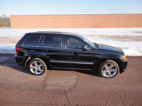 2007 Jeep Grand Cherokee for sale in Hatfield, PA
