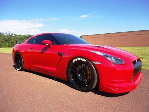 2009 Nissan GT-R for sale in Hatfield, PA