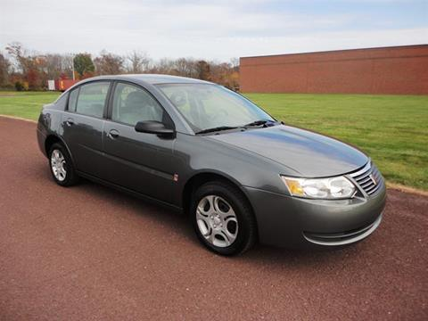 2005 Saturn Ion for sale in Hatfield, PA
