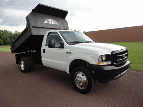 2004 Ford F-450 Super Duty for sale in Hatfield, PA