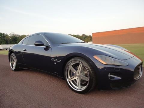 2009 Maserati GranTurismo for sale in Hatfield, PA