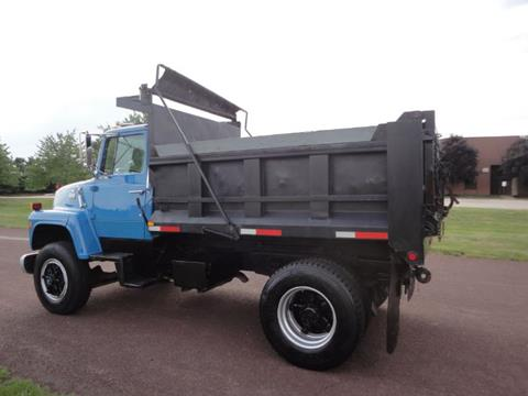 1982 Ford LN8000