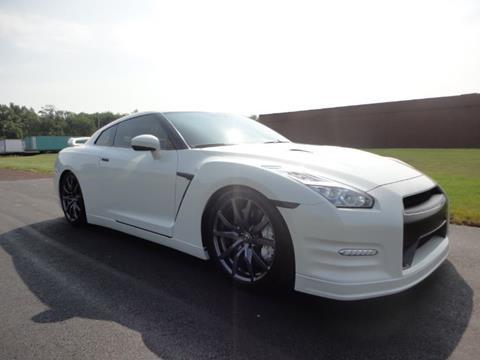 2015 Nissan GT-R for sale in Hatfield, PA