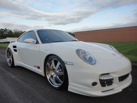 2009 Porsche 911 for sale in Hatfield, PA
