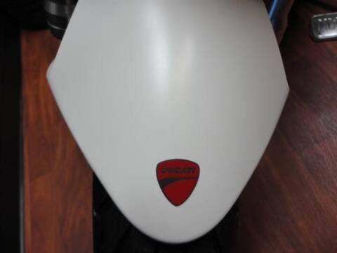 2013 Ducati 696