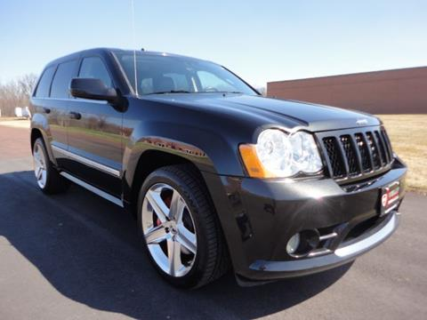 2009 Jeep Grand Cherokee for sale in Hatfield, PA