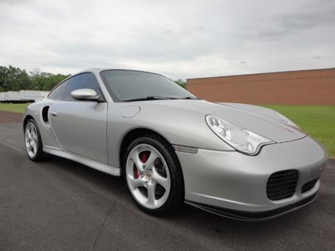 2001 Porsche 911 for sale in Hatfield, PA