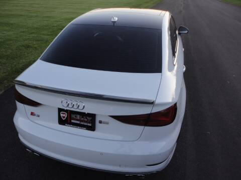 2016 Audi S3 for sale in Hatfield, PA